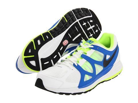 Adidasi Nike - Zoom Elite+ - Summit White/Soar/Volt/Black