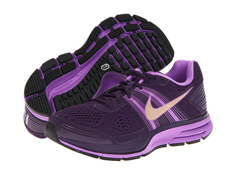 Adidasi Nike - Air Pegasus+ 29 - Grand Purple/Laser Purple/Metallic Red Bronze