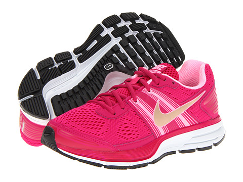 Adidasi Nike - Air Pegasus+ 29 - Sport Fuchsia/Polarized Pink/Pure Platinum/Metallic Red Bronze
