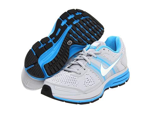 Adidasi Nike - Air Pegasus+ 29 - Wolf Grey/Summit White/Blue Glow