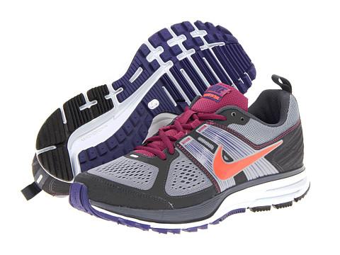 Adidasi Nike - Air Pegasus+ 29 Trail - Cool Grey/Anthracite/Night Blue/Bright Crimson