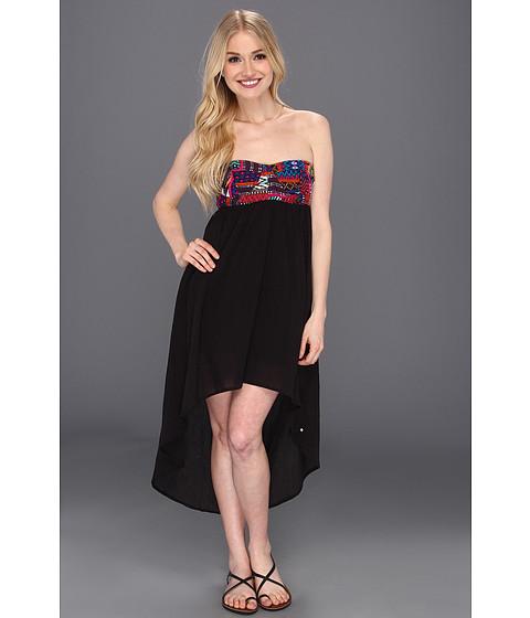 Rochii Billabong - Desert Daze Dress - Off Black