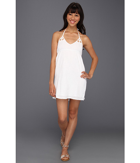 Rochii Rip Curl - Moana Dress - White