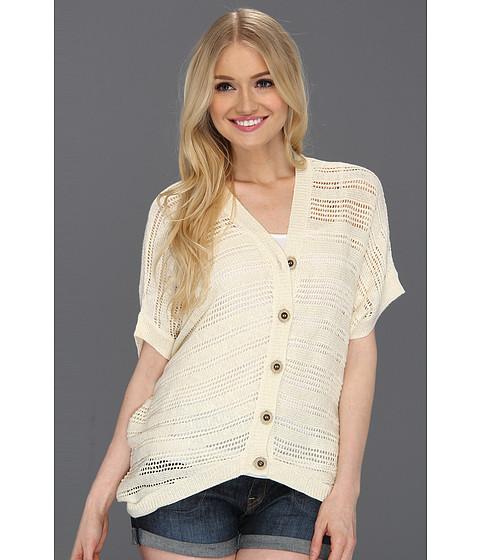 Bluze Quiksilver - Bella Sweater - White Sand