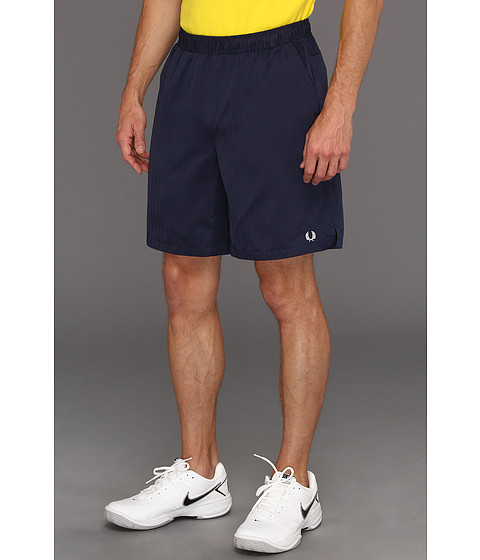 Pantaloni Fred Perry - Tennis Performance Short - Navy