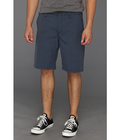 Pantaloni ECKO - Spark Plug Short - Navy Blue