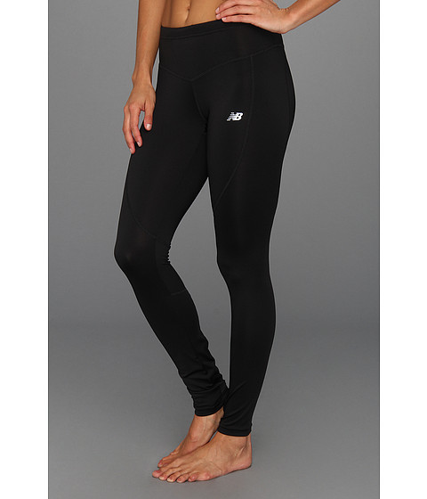 Pantaloni New Balance - Run Tight WRP3374X - Black