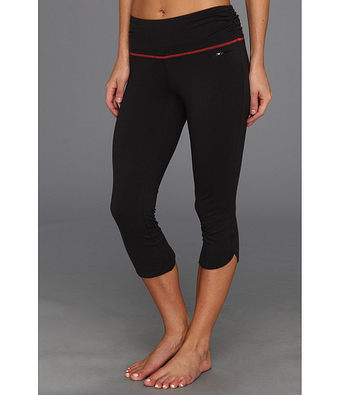 Pantaloni New Balance - Yoga Magic Capri - Lollipop