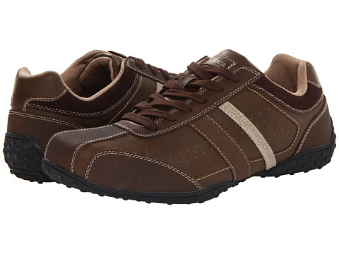 Pantofi Perry Ellis - Josh - Brown