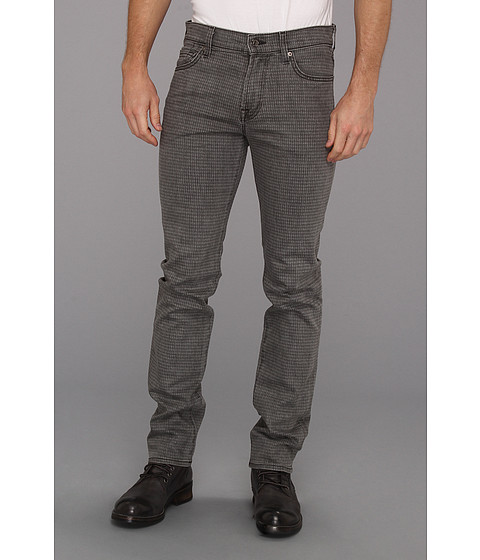 Blugi 7 For All Mankind - Slimmy in Grey - Grey