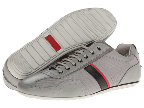 Poza Adidasi HUGO Hugo Boss - Thatoz - Medium Grey