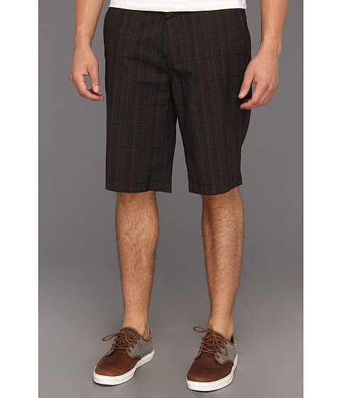Pantaloni Fox - Scenario Chino Short - Black