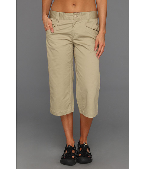 Pantaloni The North Face - Union Capri - Dune Beige