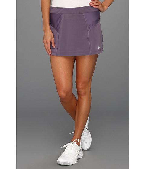 Fuste Nike - Novelty Knit Skirt - Canyon Purple/Matte Silver