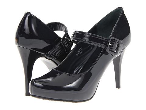 Pantofi Gabriella Rocha - Athens 2 - Navy Patent
