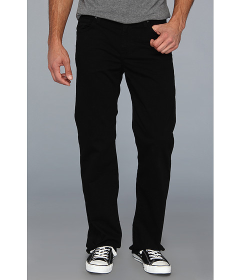 Blugi 7 For All Mankind - Austyn in Black - Black