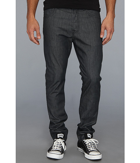 Blugi 7 For All Mankind - Brayden in Clean Grey - Clean Grey