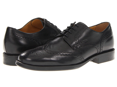 Pantofi Geox - U Federico 11 - Black