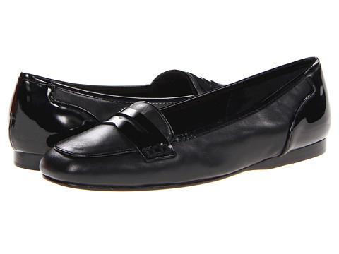 Pantofi Enzo Angiolini - Lento - Black./Black Leather