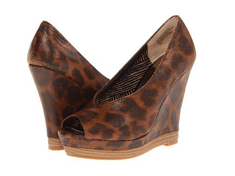 Pantofi Seychelles - Storytelling - Leopard