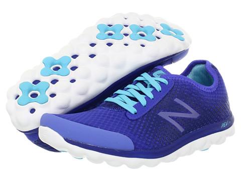 Adidasi New Balance - WW895v2 - Blue