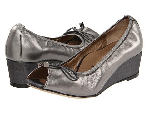 Pantofi BRUNO MAGLI - Agnies - Silver Metallic