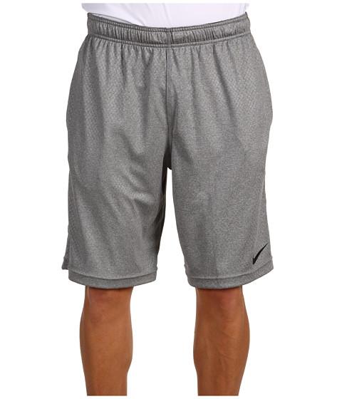 Pantaloni Nike - Razor Fly Short - Carbon Heather/Carbon Heather/Black