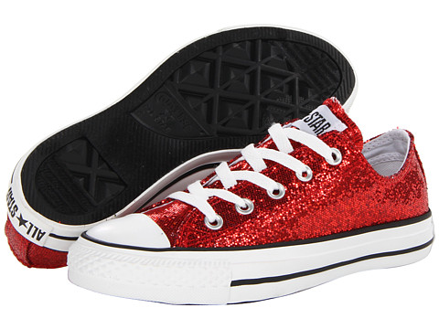 Adidasi Converse - CT Ox - Red