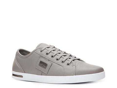 Adidasi D&G - Leather Sneaker - Grey