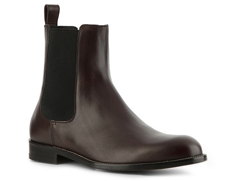 Ghete Gucci - Leather Boot - Dark Cocoa