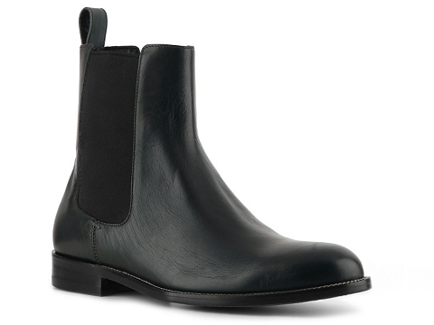 Ghete Gucci - Leather Boot - Dark Teal