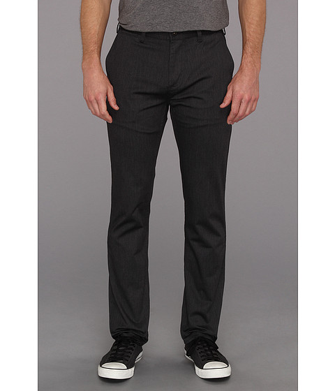 Pantaloni DC - DCî Worker Straight Fit Pant - Heather Dark Shadow