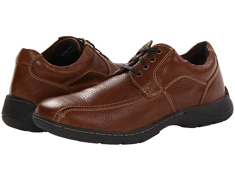 Pantofi Florsheim - Oslo Bike Ox - Brown