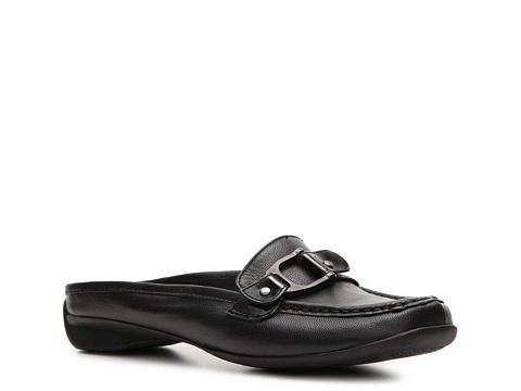 Pantofi Abella - Tracey Mule - Black