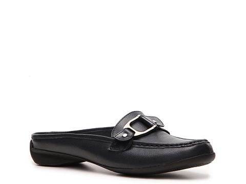 Pantofi Abella - Tracey Mule - Navy
