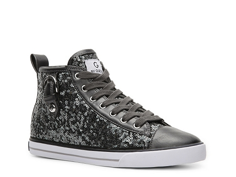 Adidasi G by GUESS - Maree Sneaker - Pewter