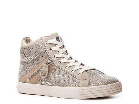 Adidasi G by GUESS - Mistah Sneaker - Grey