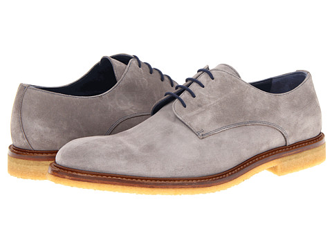 Pantofi To Boot New York - Hayes - Piombo Softy