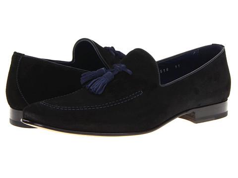 Pantofi To Boot New York - Holden - Black/Indaco