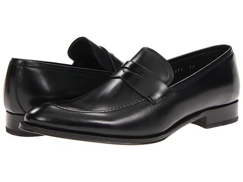 Pantofi To Boot New York - Parke - Black Parma