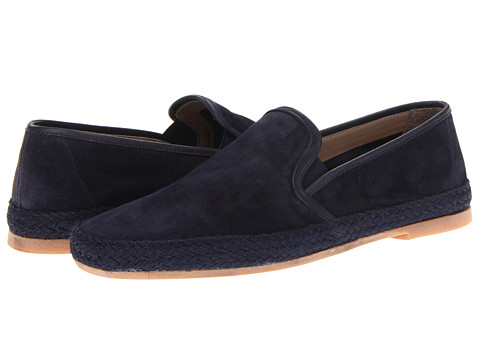 Pantofi To Boot New York - Quentin - Blue 501 Softy