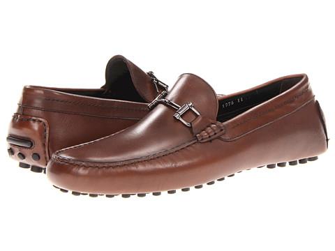 Pantofi To Boot New York - Ridge - Castagna Tamponato