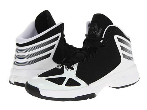 Adidasi adidas - Mad Handle - Black/Black/Running White