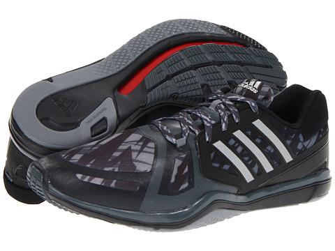 Adidasi adidas - SPEEDCUTâ⢠Trainer - Dark Onix/Black/Running White