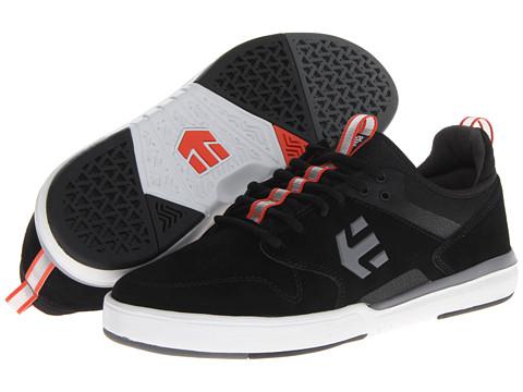 Adidasi etnies - Aventa - Black