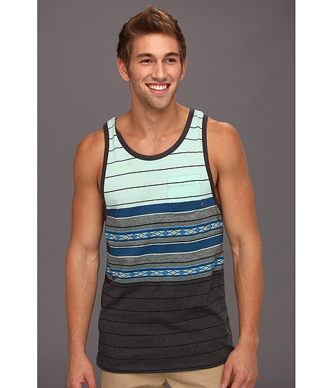 Tricouri Element - Takoma Tank Top - Mint