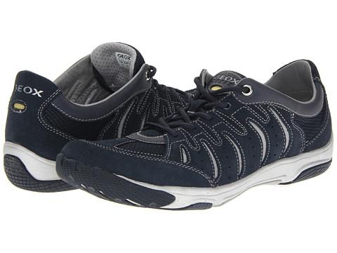 Pantofi Geox - U Xense 3 - Navy/Grey