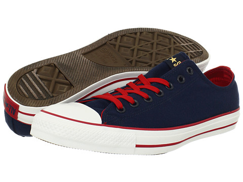 Adidasi Converse - Chuck Taylorî All Starî Specialty Ox - Dress Blue