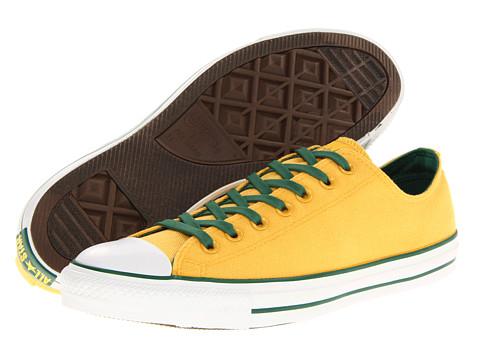 Adidasi Converse - Chuck Taylorî All Starî Specialty Ox - Runner Yellow