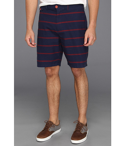"Pantaloni Quiksilver - Marshall 20\"" Walkshort - Vintage Blue"